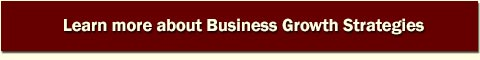 Business Growth Strategy Button