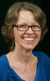 Caroline Blochlinger