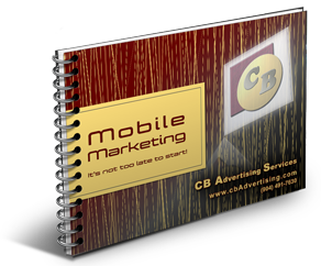 Mobile Marketing - eBook