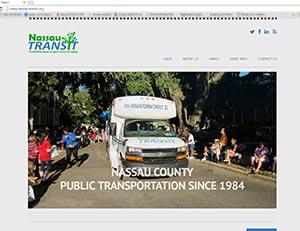 Nassau Transit